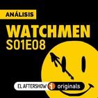 VIGILANTES 14: Watchmen S01E08: A God Walks into Abar