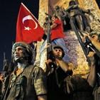 Turquía en transición: el regreso del otomanismo y el giro hacia Oriente Próximo