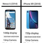 #Radiogeek - El iPhone XR es una burla tecnológica en el 2018