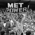 Los Amazin' Mets de 1969