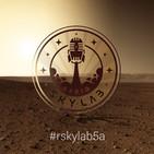 005A - Propulsión: Especial SpaceX y la conquista de Marte