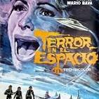 Terror en el espacio