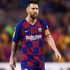 Fut Gol La Liga 1x07: Nápoles-Barça