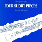 Four Short Pieces_III_Pastoral