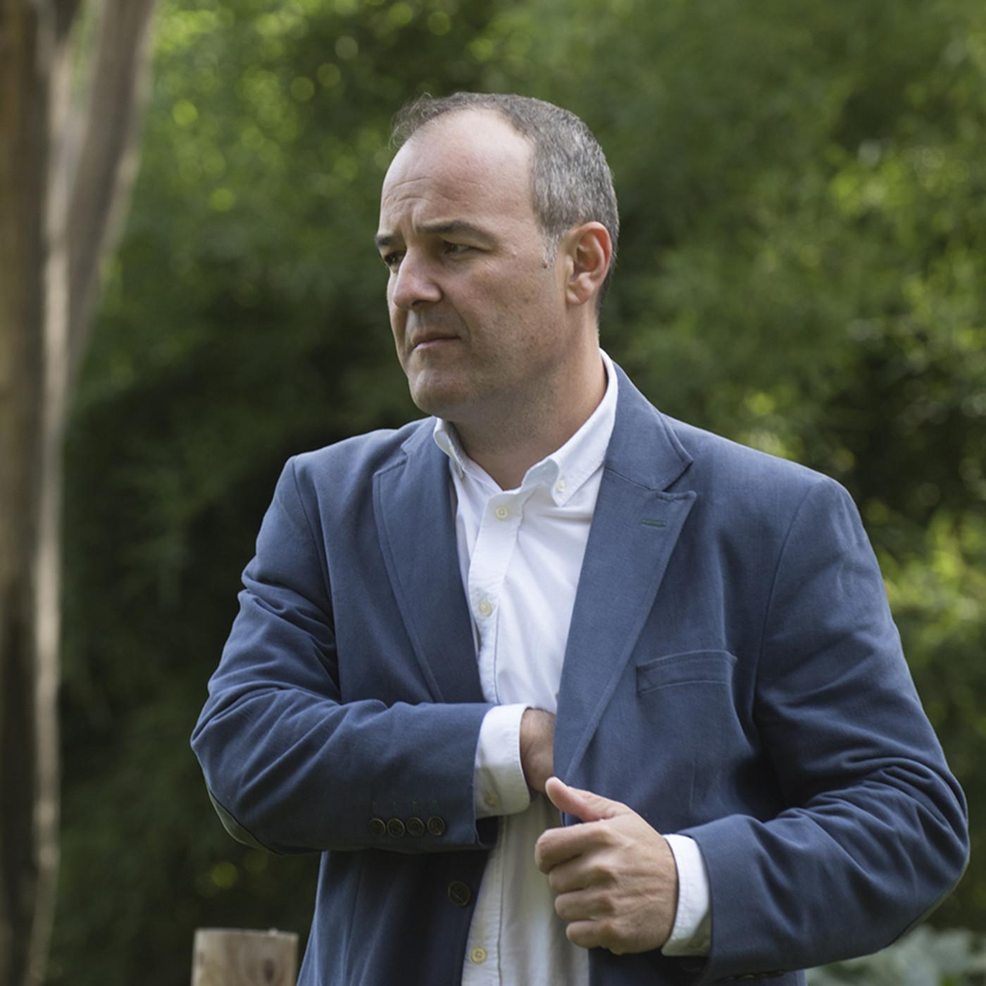 Las posibilidades del sector del Medioambiental con Santiago Molina