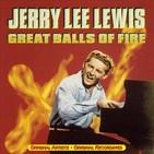 "CANÇÓ DEL DIA 04-12-2019 ""JERRY LEE LEWIS - GREAT BALLS OF FIRE"""