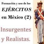 Formación y uso de los ejércitos en México (parte 2)