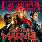 3x28 La Cabaña presenta: Capitana Marvel