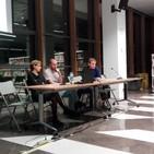 """Arquinset 2018. Conferència: 'Rehabilitació de l'habitatge - Materials i memòria"""""""