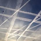 FDLI 3x14 Chemtrails, ¿peligro en los cielos o leyenda urbana?