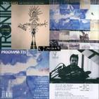 """Programa 335: Lluc Casares """"Sketches Overseas"""" i Toni Saigi TRONIK """"La Prinsire de la Sal"""""""