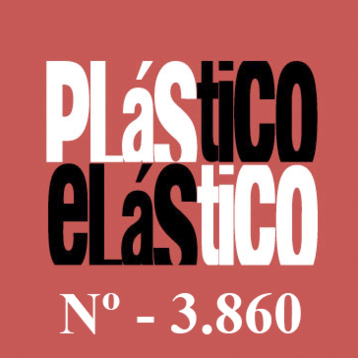 PLÁSTICO ELÁSTICO Octubre 14 2020 Nº - 3.860