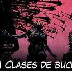 CVB Tomos y Grapas, Cómics - Capítulo # 4 - Clases de buceo