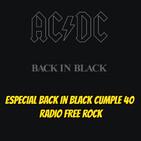 Back in Black de AC/DC cumple 40 años en La Gran Travesía.