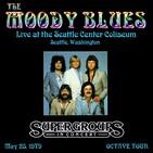 Los Directos de La Caravana - The Moody Blues - Live in Seattle 1979