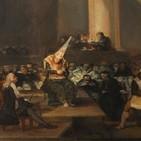 ENIGMAS DE LA HISTORIA: ¿Existió la Edad Media?, el Manual del Inquisidor y el tesoro de Auschwitz