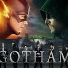 2x23 - Repasito : Series DC - Arrow 4T/The Flash 2T/Gotham 2T