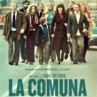 La Comuna (2016) #Drama #Años70 #peliculas #audesc #podcast