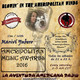 BLOWING IN THE AMERIPOLITAN WINDS CON MARIVI YUBERO Ameripolitan 2016 PROGRAMA 34
