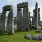 Una explicación para Stonehenge