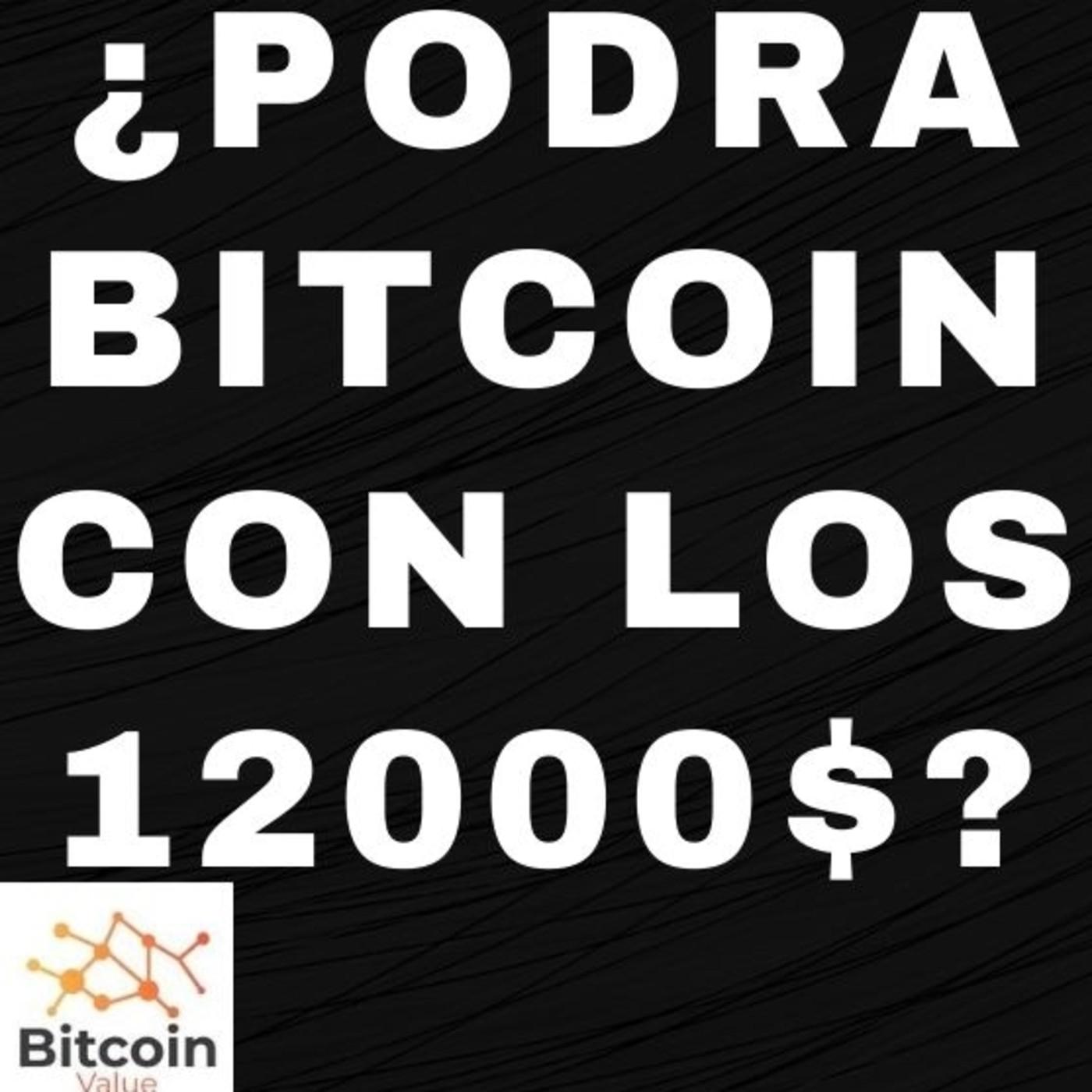 Bitcoin camino de los 12000$ - Análisis del precio Agosto 2020