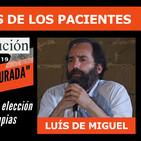 Luís de Miguel Ortega ( Abogado ), LOS DERECHOS DE LOS PACIENTES ( I Congreso Salud Censurada )