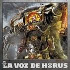 LVDH 117 - Preguntas y respuestas de la Herejía de Horus