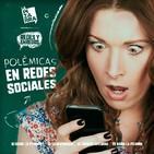 Análisis de redes sociales y medios - Radio La Pizarra - 19 oct 19