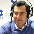 21/09/18 Magazine COPE Campo de Gibraltar: Juan Manuel Moreno Bonilla