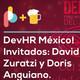 El desarrollo en México. Invitado DevHR!   Pixelbits con Cerveza 015