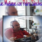 Las Mañanas con Pedro Sánchez 18/11/2016