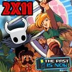 2x11 Zelda Link's Awakening, Hollow Knight y Nintendo Direct de Febrero