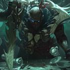 Historia OFICIAL de PYKE [League of Legends]