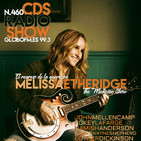 Capítulo 460 Melissa Etheridge, la gran heroína del rock