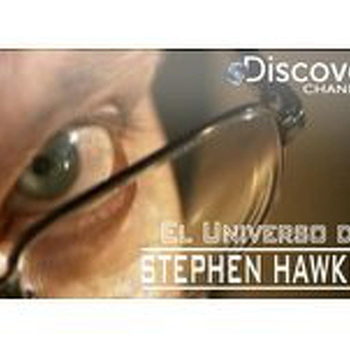 El Universo de Stephen Hawking - 01 - Ver para creer