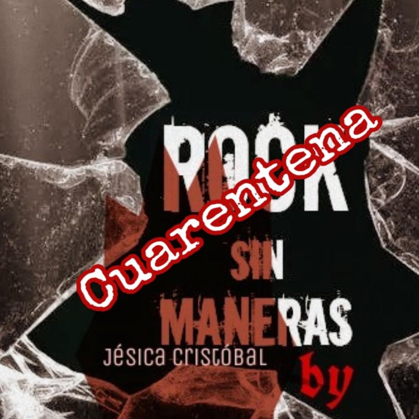 RocksinManeras 05x15: Especial Cuarentena 4 | Canciones de series