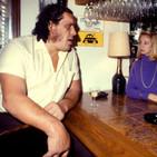 13: Sesión doble de lucha libre: la vida de André el Gigante y mal día para pescar.