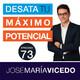 Los 7 hábitos que matan la creatividad / José María Vicedo | Ep.73