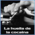 La Huella de la cocaina