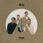 808 Radio #169 / Cut Copy / CMM Radio – 4/7/2020