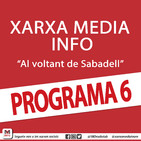 """Xarxa Media Info """"Al voltant de Sabadell"""" (Programa 6, sencer)"""