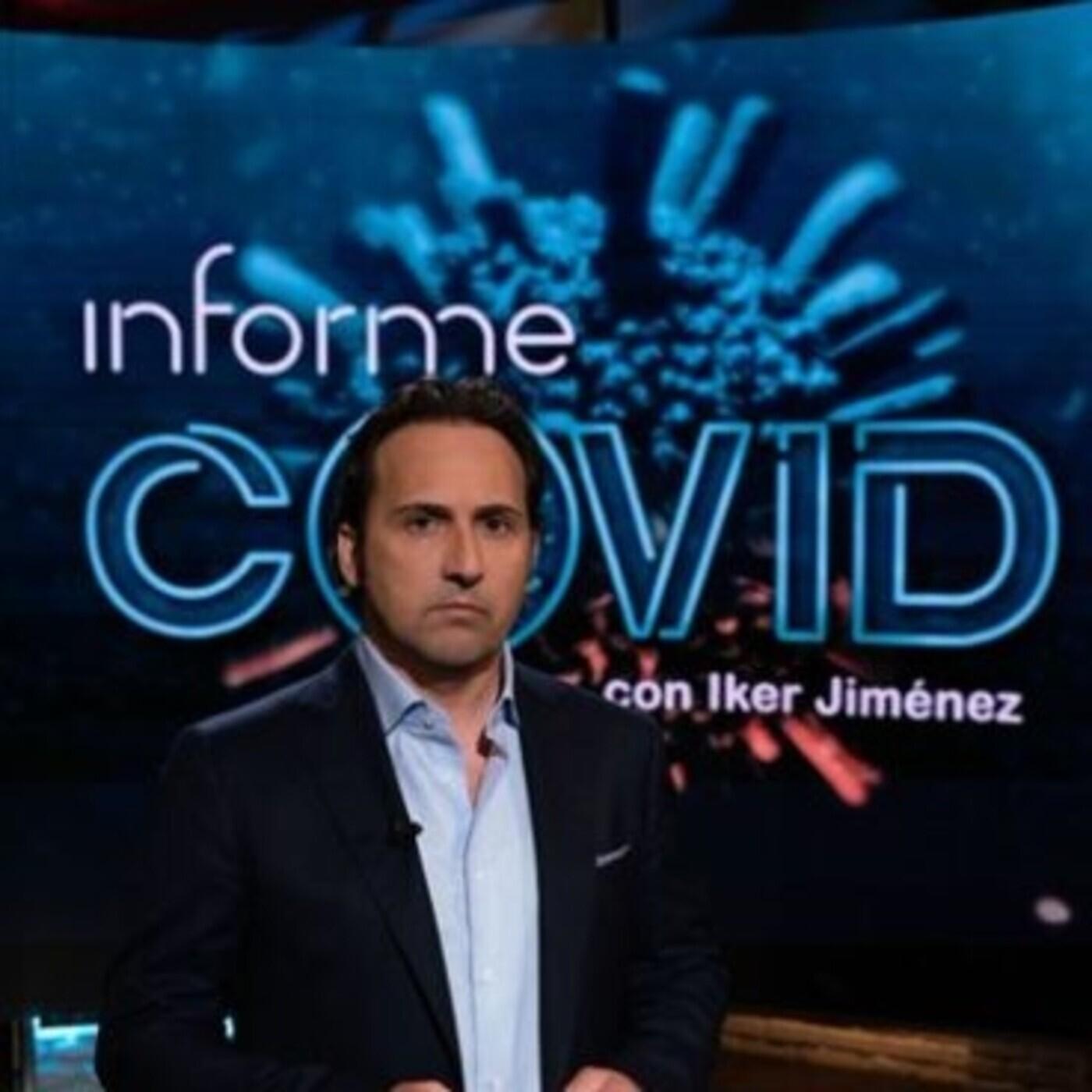 Informe Covid Episodio 4 (08-10-2020): La guerra de la vacuna