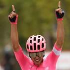 #380 Tropela.eus   2019ko Espainiako Vueltako 18. etapa