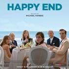 Happy End (2017) #Drama #Familia #peliculas #audesc #podcast