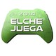 Elche Juega 2014 - Topal Games en directo
