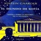El mundo de Sofía 3/5 J. Gaarder (Voz humana)