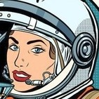 Verne y Wells ciencia ficción: Grandes Damas de la Ciencia Ficción y la Fantasía