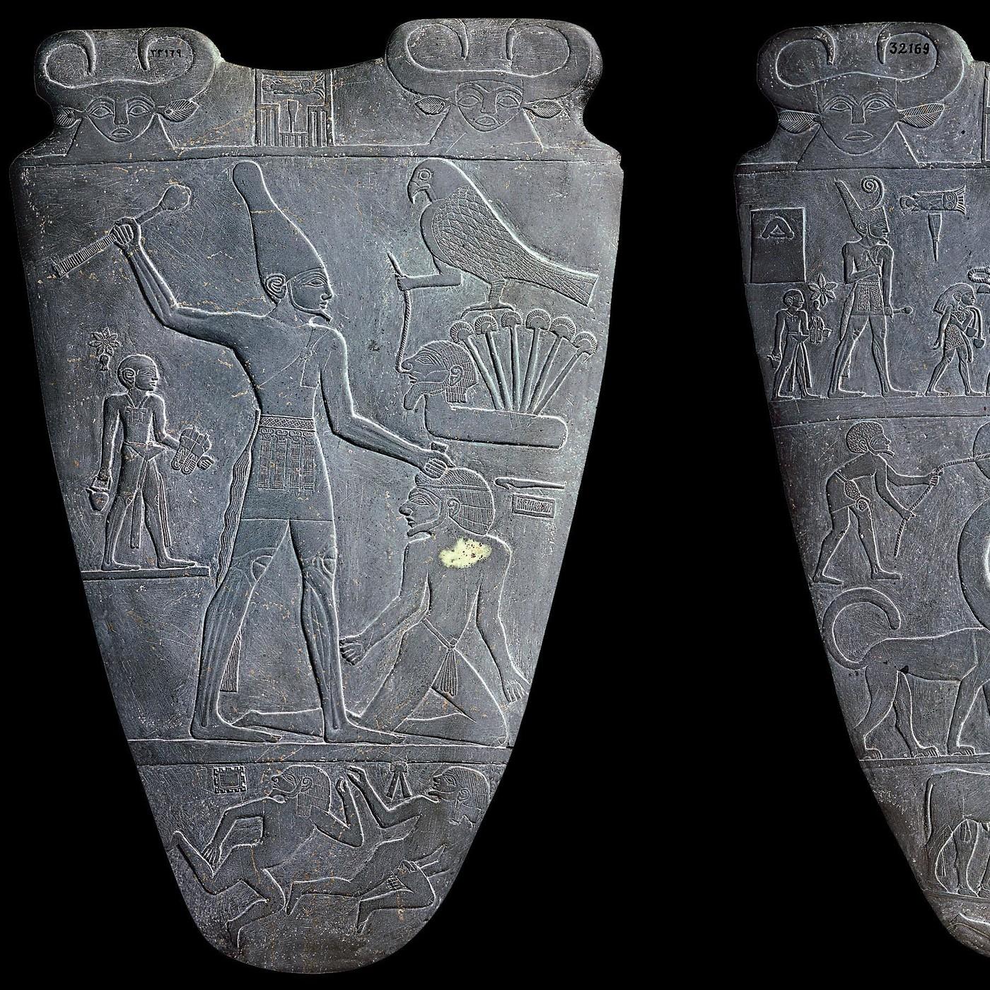 Los inicios de la Humanidad. La Formación de los primeros Estados. Egipto. Con Marcelo Campagno UBA. Prog 441 LFDLC
