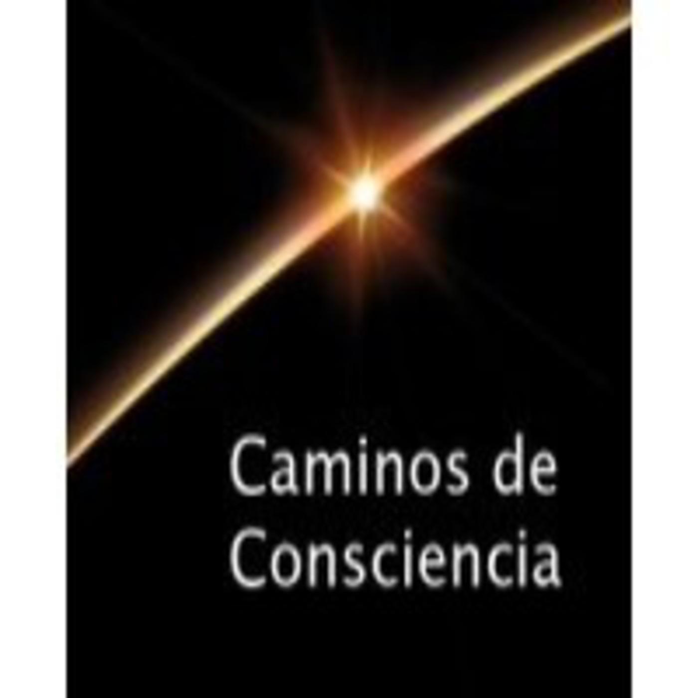 Caminos de Consciencia 1x09 - Las 7 leyes del Kybalion