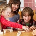 MESA DE ACTUALIDAD: La comunicación en la familia